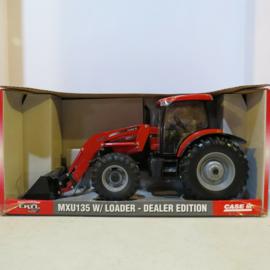 E14419 CIH MXU135 + LX156 loader