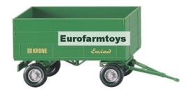 W38840 Krone trailer