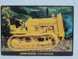 E00481TA JD 430 Crawler