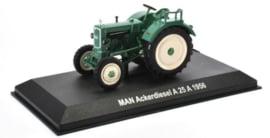 HL03 MAN Ackerdiesel A25 1956
