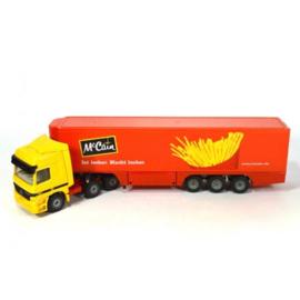S03816MCX Truck + oplegger McCain