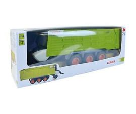 EP34427 Claas Cargos 9600