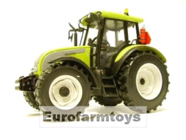 UH2630 Valtra C Claas groen