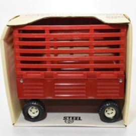 E00439 Bale Throw Wagon