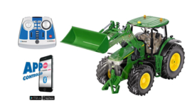 S06796 RC Fendt 933+loader - bluetooth