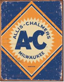 MP1503 Allis Chalmers logo