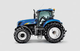 S01978X New Holland T7070