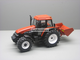 REP095 Fiat M135 + hydr. lader