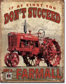 MP1742 IH Farmall succeed