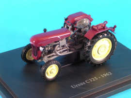 HG93038 Ursus C325 - 1962