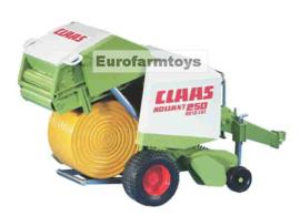 U02121 Claas Rollant 250