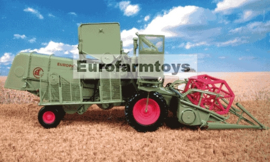 UH2617X Claas Europe Green