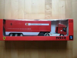 NR13023 IVECO Stralis Scuderia Ferrari