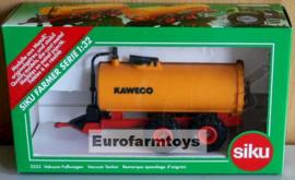 S02252KOX Kaweco Tank Oranje