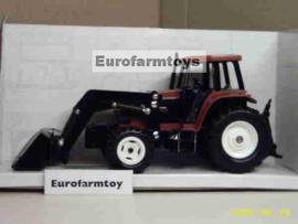 B00327 Fiatagri G240 + vl
