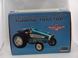 ZJD173 Turbine Tractor HT-340