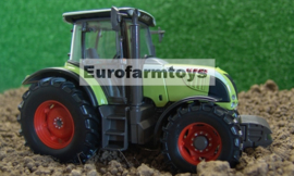 UH2600 Claas Ares 657