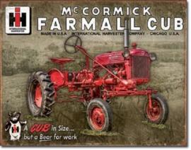 MP2132 IH Farmall Cub