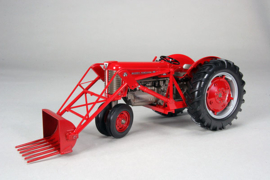 SCT410 MF  65 Gas Tractor + Loader