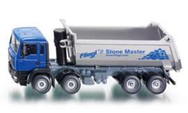 S03524X MAN 4 assige trailer