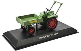 HL16 Fendt  F 220 GL 1958