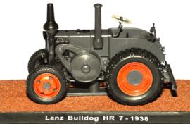 JP01 Lanz Bulldog HR 7  1938