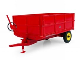 UH6242 MF.21 tipping trailer high