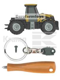 U00420 JCB Fasttrac Keyring