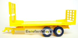 B42764 Balen trailer