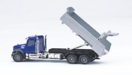 U00611 MACK Cementwagen