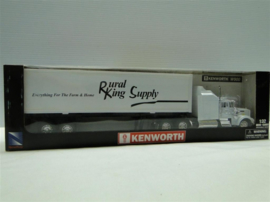 NR11935 Kenworth Rural King Supply Truck