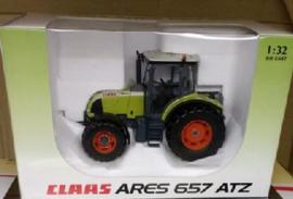 2461990 Claas Ares 657 ATZ