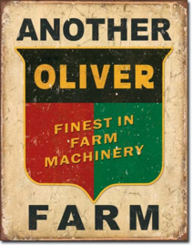 MP1775 Another Oliver farm