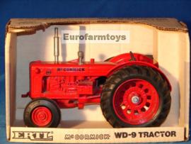 E00633DA CIH McCormick WD-9