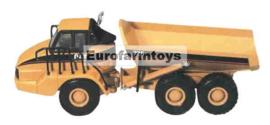C55073X CAT Truck 725