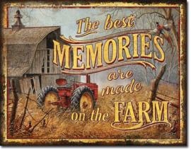 MP2094 JQ Farm Memories