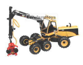 C55123 Caterpillar 580B