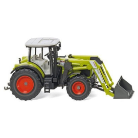 W36311 Claas Arion 630 + vl 150