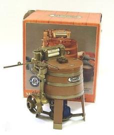 E04967 Multi-Motor Washer