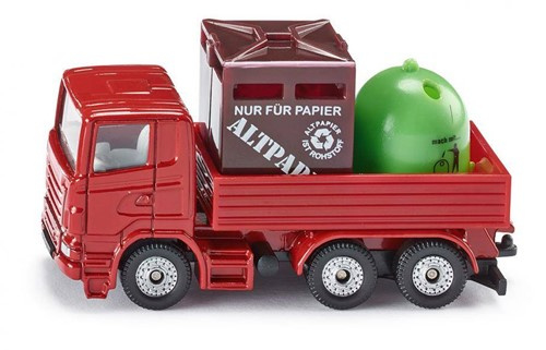 S00826 Recycle transporter