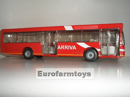 S03121ARX  lijnbus Arriva