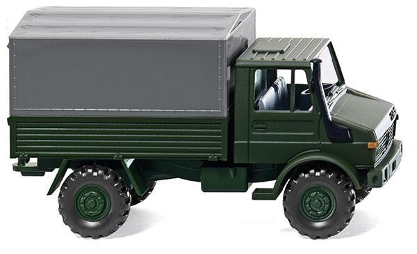 W69505 Unimog U1300 L