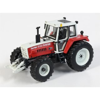 MO20845 Steyr 8130 +fronthef
