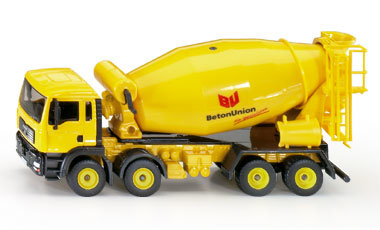 S03525X Cement Mixer
