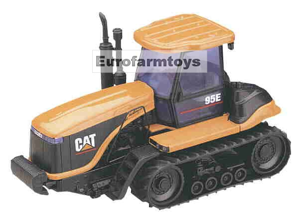C55001 CAT Challenger 95 E