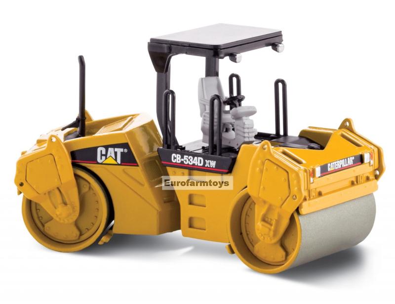 C55132X CAT CB-534D