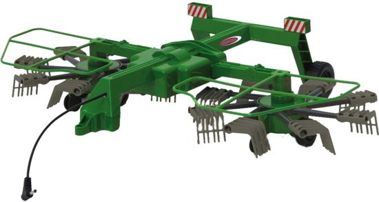 JA43868 Twin rake (RC)