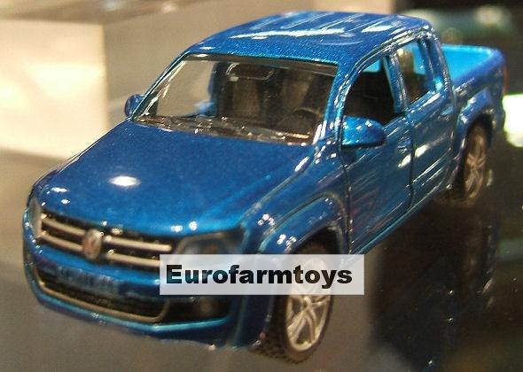 S01443X VW Amarok pick-up