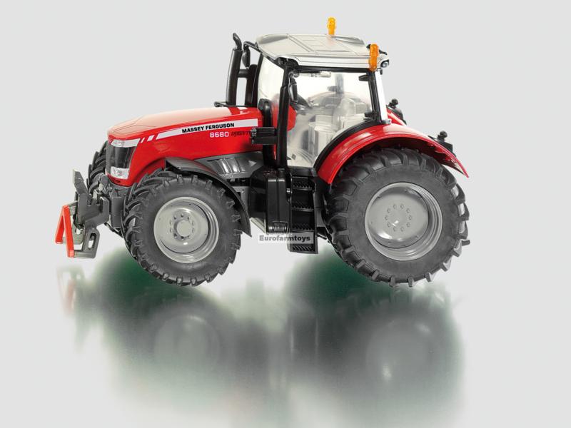 S03270X Massey Ferguson 8680