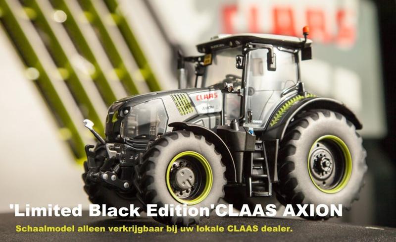 A30155 Claas Axion 870